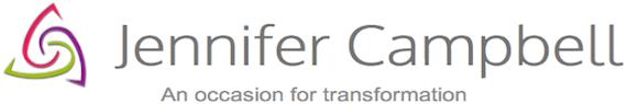 Jennifer Campbell logo